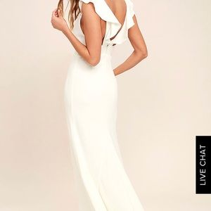 Lulus perfect opportunity dress